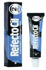 Refectocil Eyelash & Eyebrow Tint - Blue Black - 15ml *Australian Seller