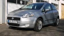 Fiat Punto Grande 1.4 silber - Erstzulassung 01/2006 - TÜV+AU neu;