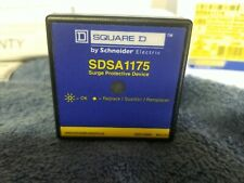 Square D Sdsa 1175 Surge Protective Device. 120/240V, 3-wire. New in box