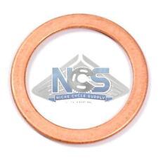 Kawasaki Exhaust Head Pipe Copper Gasket Seal