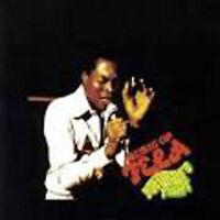 Fela Kuti - Roforofo Fight/ The Fela Singles Neuf CD