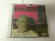 Harmonia Ensemble and Gavin Bryars The North Shore; Intermezzo CD NEW SEALED