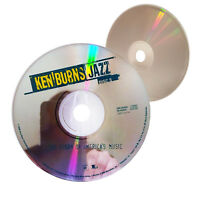 (Nearly New) Disc 5 ONLY The Story of America's Music Album CD - XclusiveDealz