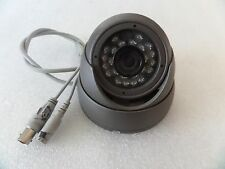 Sony IR9524-G-2.8mm CCD Color Infrared CCTV Dome Camera Outdoor Weatherproof