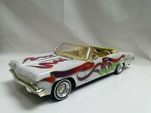 hotwheels 1/18 1965 Chevrolet IMPALA Low Rider Classic American Car