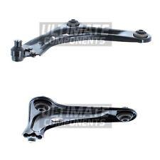 Citroen C3 Mk2 2010-2017 Steel Front Lower Wishbone Suspension Arms 1 Pair