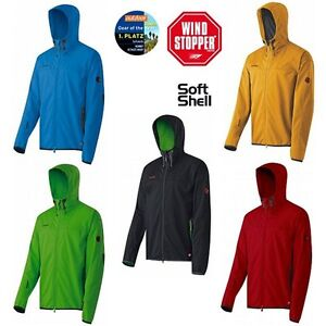 Mammut Ultimate Hoody Men GORE® WINDSTOPPER® Jacke in versch. Farben und Größen