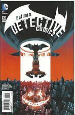 DETECTIVE COMICS #42 (DC) 2015 BATMAN (NEW 52)