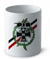 Eisernes Kreuz 1914, Kaffeebecher, Kaffeetasse, Kaffeepot