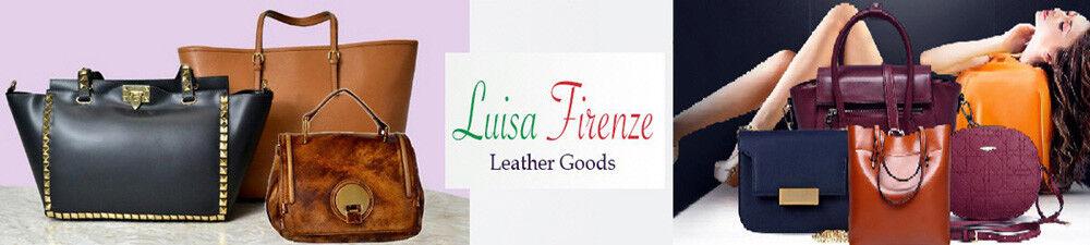 Luisa Firenze Bags