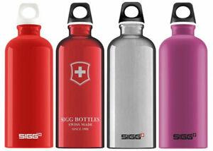 SIGG Fabulous Drink Bottle 600ml