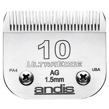 Andis Clipper Blade Sharpening Service Same Day Return
