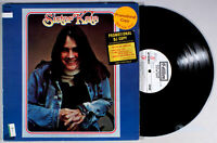 Kate Taylor - Sister Kate (1971) Vinyl LP • White Label PROMO •