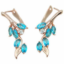 Unbranded Topaz 14k Fashion Earrings