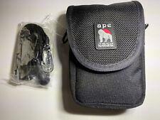 Ape Case Small Compact Digital Camera Case for Slim/Mini Cameras