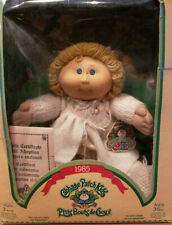 1985 Cabbage Patch Kids Doll