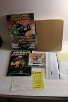 Ground Control WIN 95/98 Cd-Rom Game PC Big Box vintage