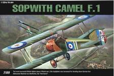 Academy 1/32 12109 SOPWITH CAMEL F-1 + Australian Decals Model Kit