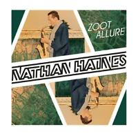 NATHAN HAINES - ZOOT ALLURE   CD NEW!