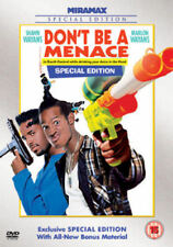 DON'T BE A MENACE TO SOUTH CENTRAL - Shawn Wayans - NEW / SEALED DVD