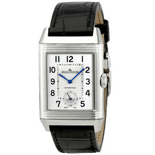 Jaeger LeCoultre Reverso Classic Large Duo Automatic Mens Watch Q3838420
