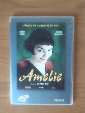 Amelie (DVD) (Segunda mano, como nuevo)