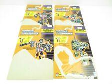 Transformers G1 Gold Classic Card Blast Off Brawl Swindle Vortex european
