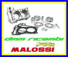 Malossi Bi-cilindro 4-stroke Ø 70 Allum. H2o Yamaha Tmax T Max 530 2012