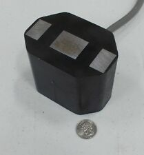 Vibratory Feeder Coil Electromagnet that will lift 399 pounds @24VDC