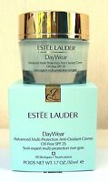 Estee Lauder DayWear Oil Free 50ml S.P.F 25 NEW & BOXED All Skin Types
