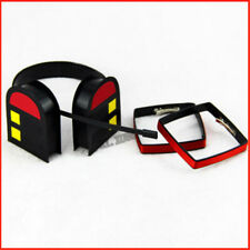 Handmade Vocaloid Hatsune Miku PVC Headphones Cosplay Accessories Original Gift