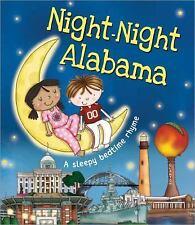 Night-Night Alabama (Board Book)