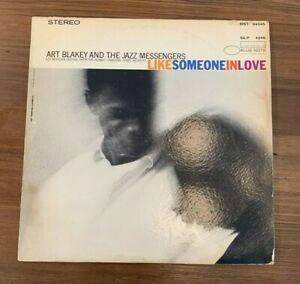WRONG COVER ART BLAKEY JAZZ MESSENGERS Mosaic 84090 Blue Note Vinyl LP Record