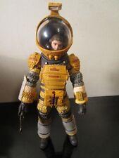NECA Aliens - Series 6 Amanda Ripley Torrens Space Suit loose figure