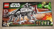 LEGO Star Wars AT-TE Set 75019 (2013) New Sealed HTF Clone Wars Retired