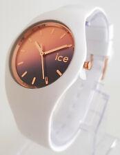 Ice-Watch ICE 015749 sunset Midnight Medium Damenuhr Uhr neu Silikonband 178