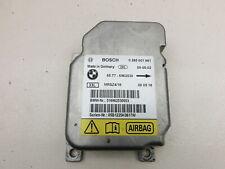 Airbag Steuergerät Airbagsteuergerät für BMW E46 325i 02-06 65.77-6962530