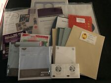 Creative Memories Huge Lot Supplies Paper~Stickers~Album Kits~Templates & More
