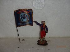 St. Petersburg Russia Connoisseur American Civil War Union 5th NY Zouave Flag