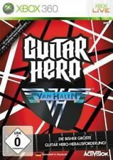 Guitar Hero: van Halen-Xbox 360
