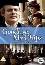 GOODBYE MR CHIPS - DVD - REGION 2 UK