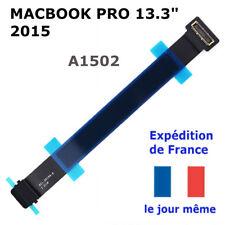 Nappe écran Tactile Apple MACBOOK PRO 13 pouces 2015 Trackpad Flex cable A1502