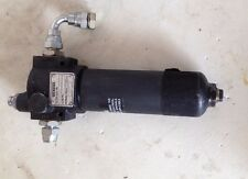 HYDRAULIC FILTER, VICKERS FILTER, FILTER ASSY PN M4401A4 B2 , 2800PSI