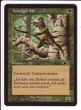 4x Defiant Elf / Trotziger Elf (Legions) Trample