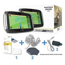 TomTom Rider 410/450/550 Essential Kit