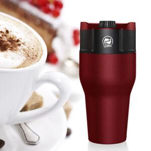 i Cafilas 550ml Electric USB Coffee Maker Machine Kettle Pot Keep Warm for K Cup