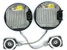 2x OEM HID Xenon Headlight Ballast for Lexus LS LX IS GS RX 250 350 450h 460