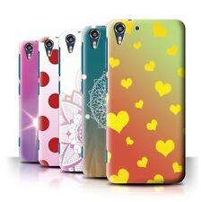Housses et coques anti-chocs Pour HTC Desire EYE pour téléphone mobile et assistant personnel (PDA)