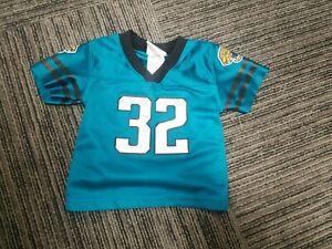 Infant/Baby Jacksonville Jaguars Maurice Jones -Drew 12 Mo NWOT Jersey NFL Team