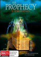Prophecy Uprising DVD